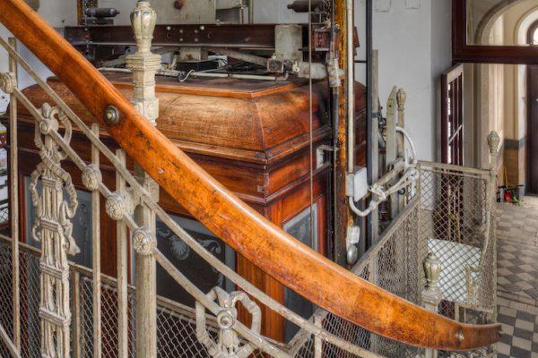 Ammodernamenti ristrutturazioni ascensori Catanzaro Crotone Lamezia